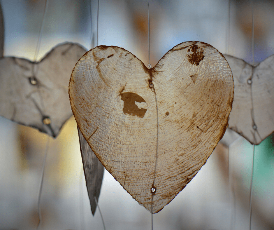 Valentine's Day Every Day - Making Time For Self-Love