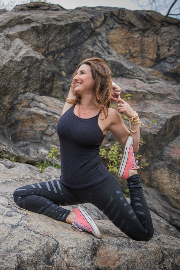 About Yoga Dynamis | Meet Kathy Casa and What Is Yoga Therapy